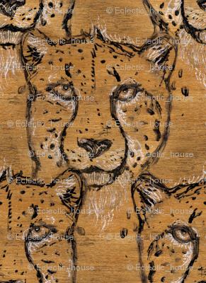 Maple Cheetah
