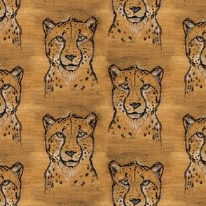 Maple Cheetah 2