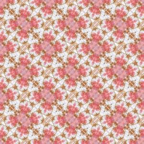 Patchwork: Pink Charm