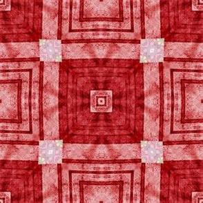 Patchwork: Homey Quilt