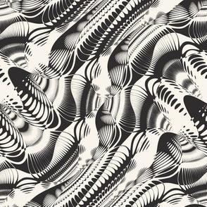 Abstract Motif