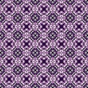 Purple Fool's Puzzle