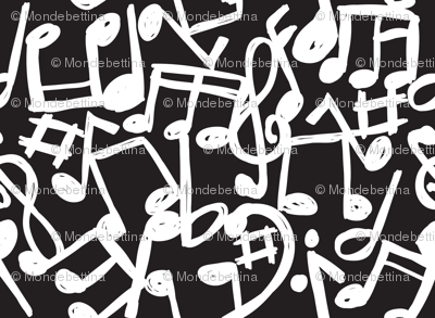 musicblack