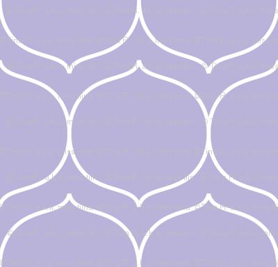 sugarplum light purple