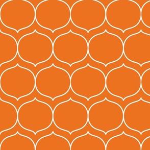 sugarplum orange