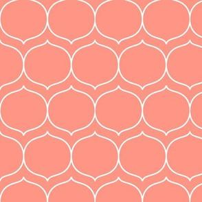 sugarplum peach