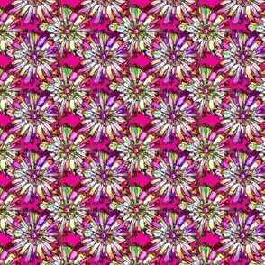 JOYFUL NOT DOTTY Pink Small
