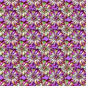 JOYFUL NOT DOTTY Mauve Small