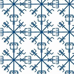 vegvisir rune