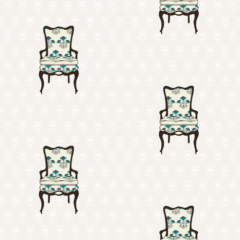 Single_chair_geo_floral_shop_preview