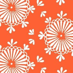 Lemko Flowers