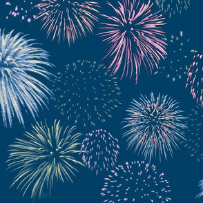 twilight fireworks - synergy0010