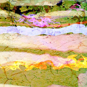 Marie Antoinette's Abstract 2
