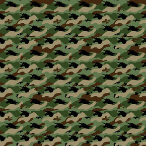 Unicorn Camo (small)