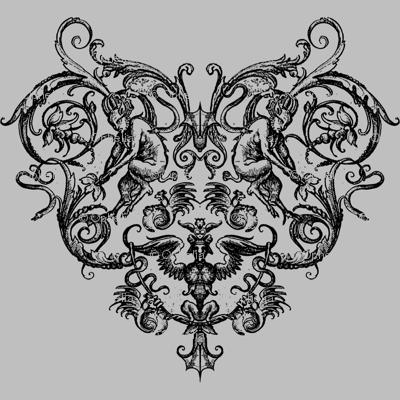 Grotesquerie Heart