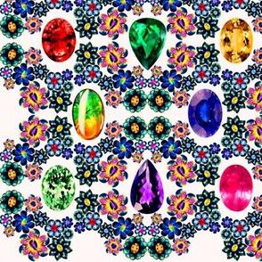 Them Bloomin Gem [Set B10]