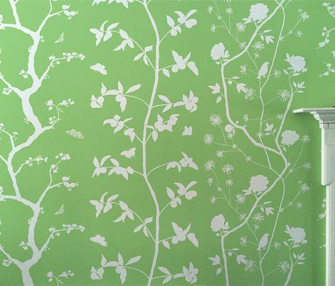 Jenny Simple peony on leaf