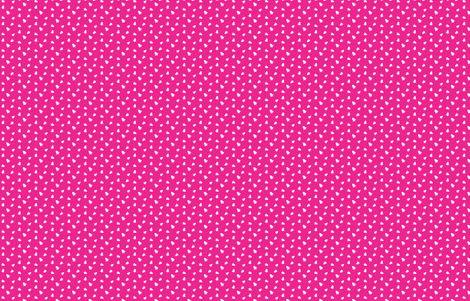 Neon Pink Trees fabric by kq1225 on Spoonflower - custom fabric