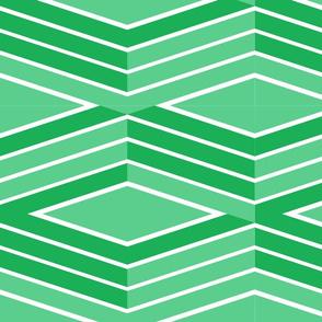 Boxes - Royal green