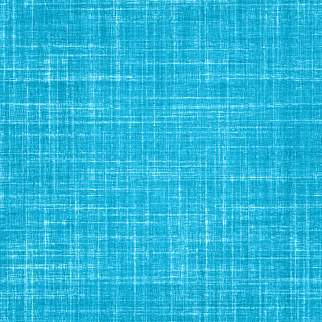 Linen Ocean Blue fabric by joanmclemore on Spoonflower - custom fabric