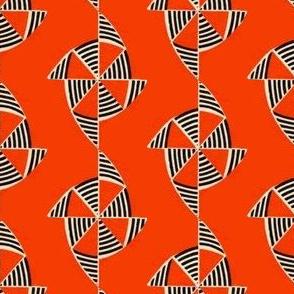 Ukrainian Pinwheels