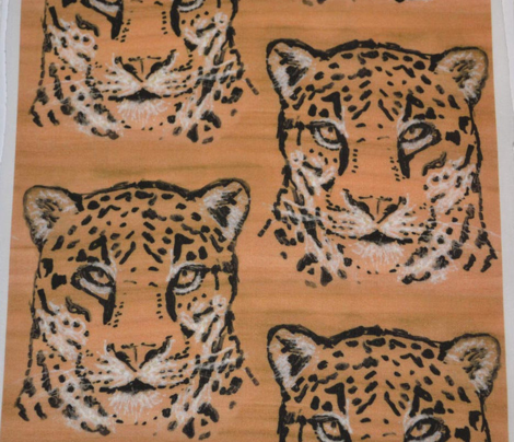 Maple Jaguar