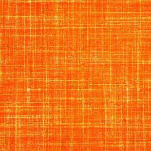 Linen Tangerine