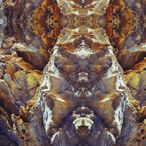 Mineral Symmetry