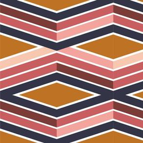 Boxes - Caramel
