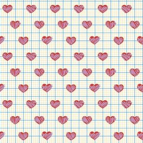 80s Heart Beat