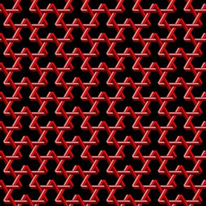 Red Impossible Interlock
