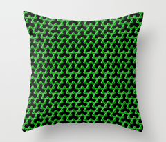 Green Impossible Interlock