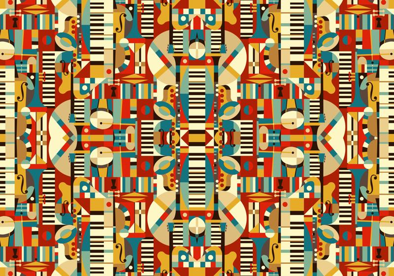 Jazz Fusion Wallpaper