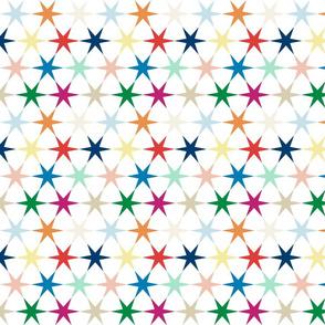 stars quilt