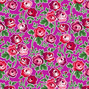 Matryoshka Large Floral