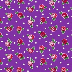 Matryoshka small floral