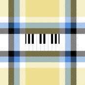 Jazz plaid by Su_G