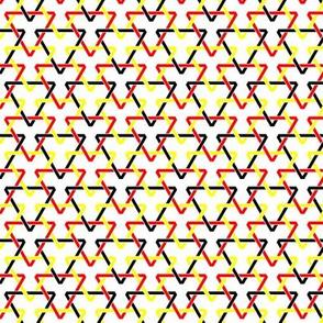 Triple Triangles Belgium