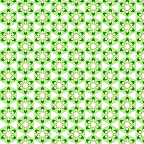 Okra Green