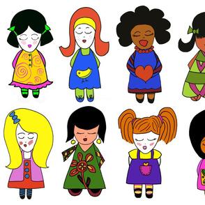 littlegirls