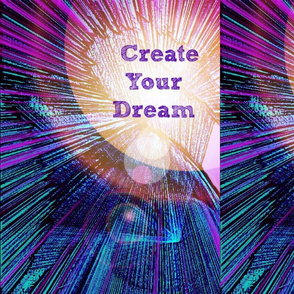 Create Your Dream #6