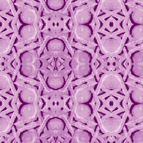 Ulu Camii Carved Stone - Lilac