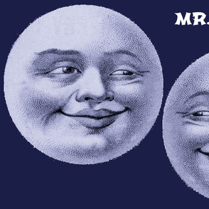MR. MOON PILLOWS