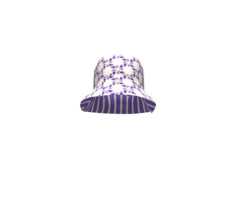 Woven Thistle