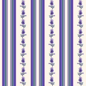 Thistle Stripe
