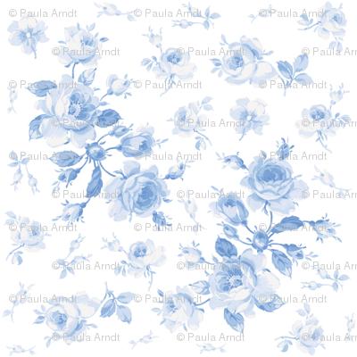Lady Celia's Roses