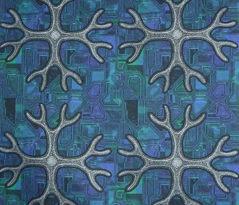 bluegelradiolaria