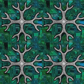 greengelradiolaria