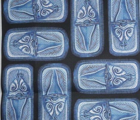 brachiopoda blue