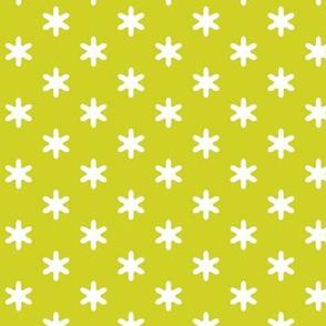 Cally Creates - Softstar - lemonlime